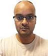Tamilshome medlem Kannathasan Suntharamoorthy
