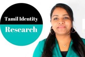 Tamil Identity