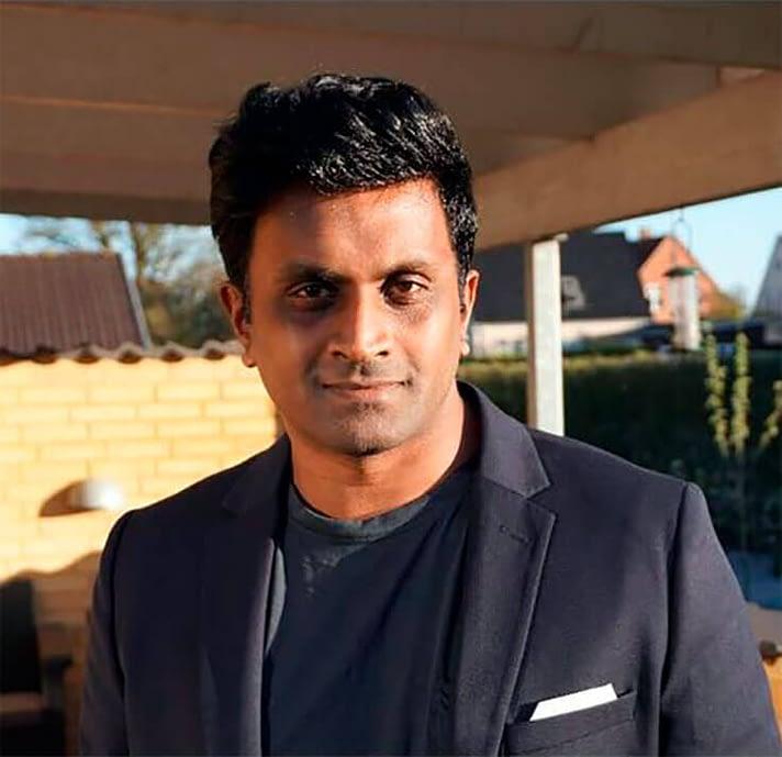 Tamilshome member